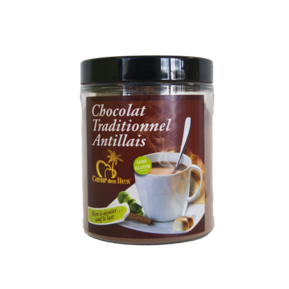 Thumb chocolat traditionnel 190g